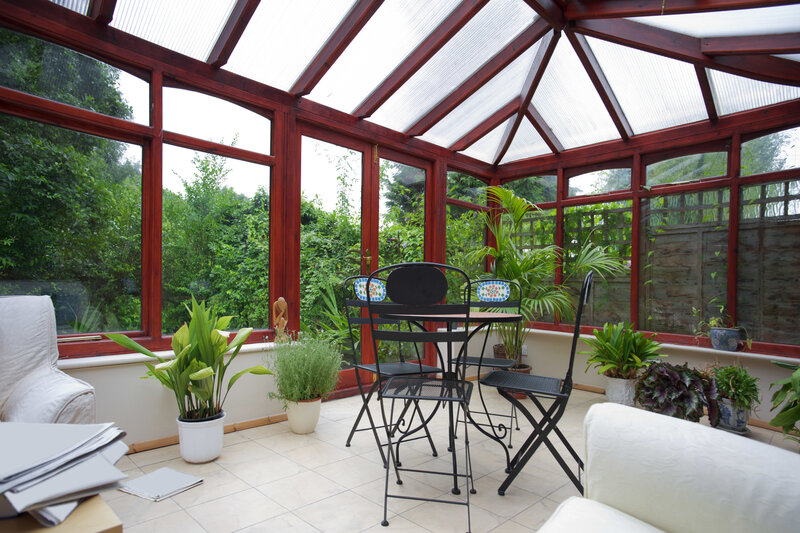 Conservatory Roof Conversion in Luton Bedfordshire