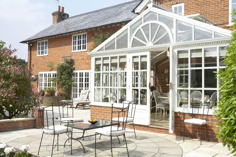 How Much is a Conservatory in Luton Bedfordshire