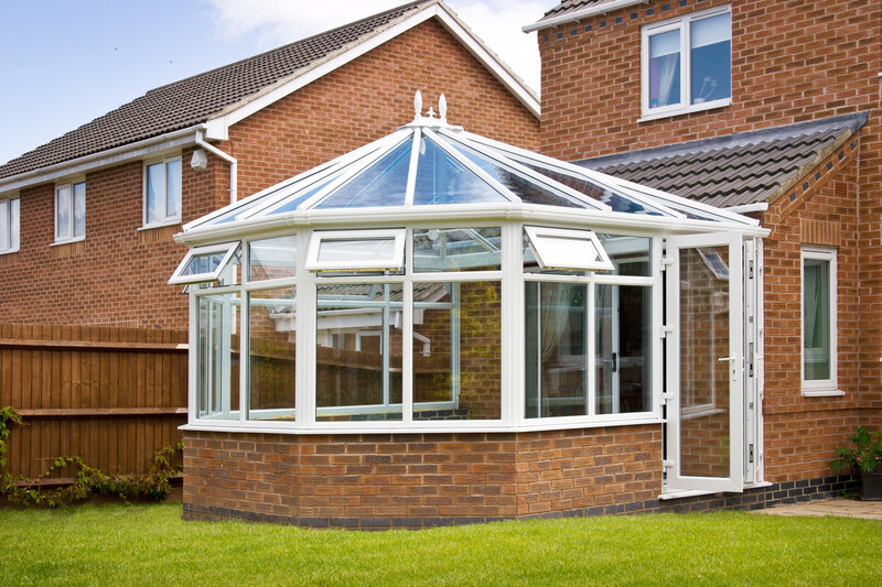Do You Need Planning Permission for a Conservatory in Luton Bedfordshire