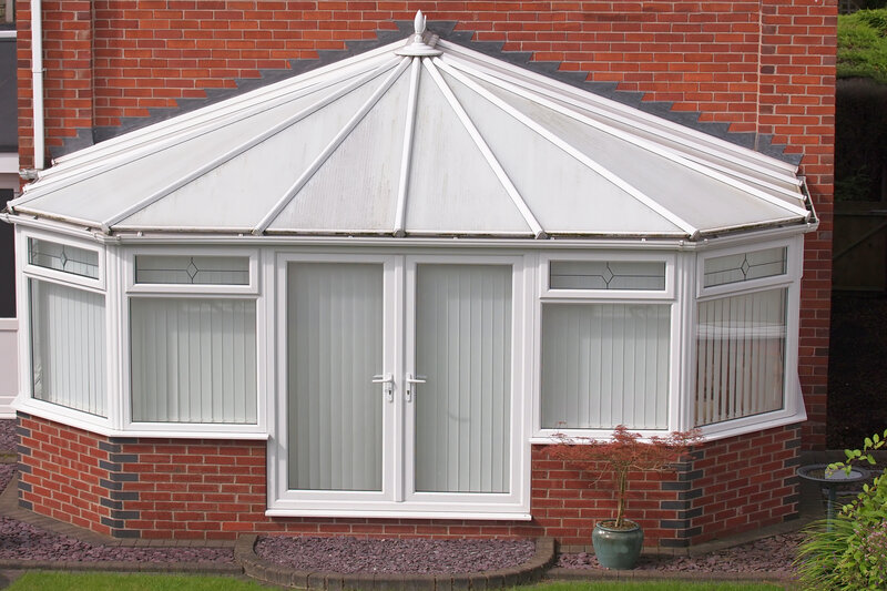 Small Conservatories Luton Bedfordshire